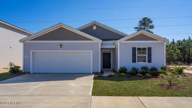 520 Birdsong Drive Site 10, Holly Ridge, NC 28445 (MLS #100296380) :: RE/MAX Elite Realty Group