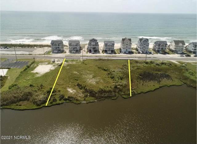 439 New River Inlet Road, North Topsail Beach, NC 28460 (MLS #100296591) :: The Tingen Team- Berkshire Hathaway HomeServices Prime Properties