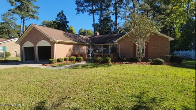 303 Lee Street, Greenville, NC 27858 (MLS #100296840) :: The Tingen Team- Berkshire Hathaway HomeServices Prime Properties