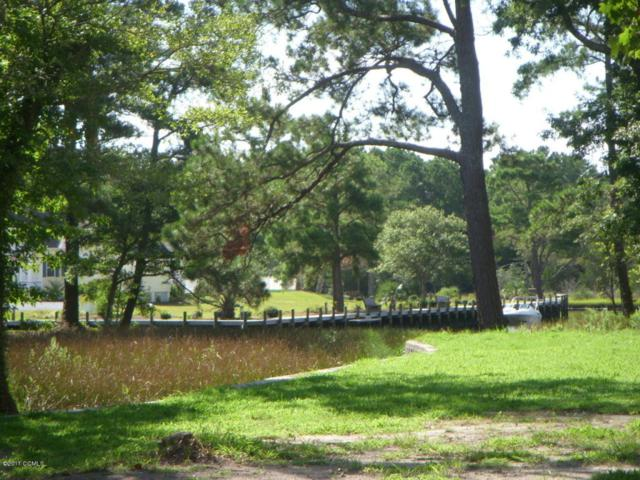 Address Not Published, Swansboro, NC 28584 (MLS #10903448) :: The Keith Beatty Team