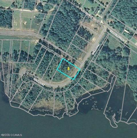 200 Leeward Lane, Beaufort, NC 28516 (MLS #10903952) :: The Chris Luther Team