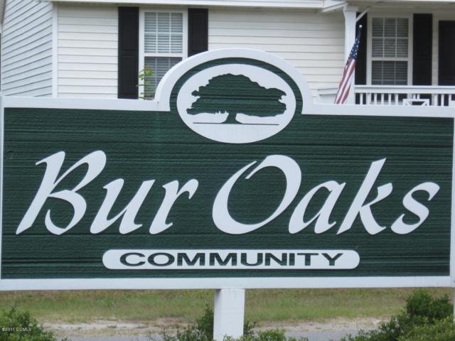 150 Bur Oaks Boulevard, Newport, NC 28570 (MLS #11102636) :: Coldwell Banker Sea Coast Advantage