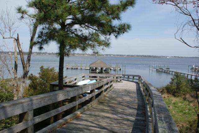 413 Emerald Landing Drive, Emerald Isle, NC 28594 (MLS #11401566) :: Century 21 Sweyer & Associates
