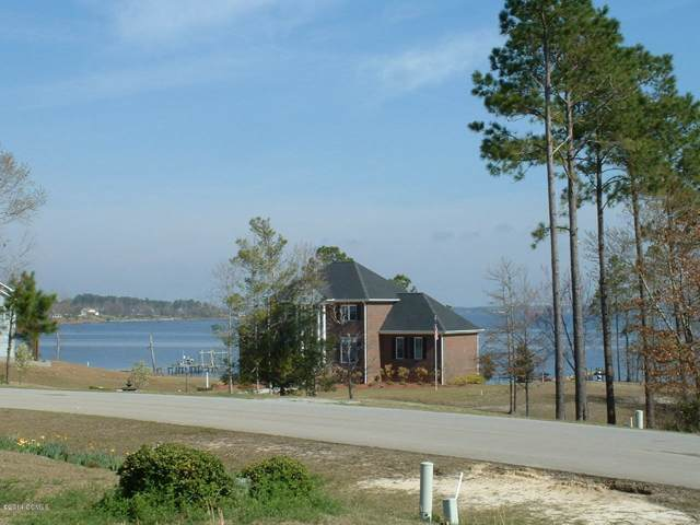 101 Line Boat Lane, Swansboro, NC 28584 (MLS #11404978) :: The Keith Beatty Team