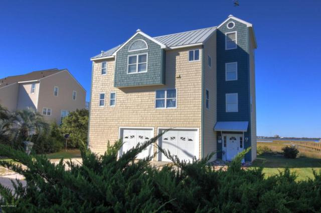 125 Island Quay Drive, Atlantic Beach, NC 28512 (MLS #11500742) :: Century 21 Sweyer & Associates