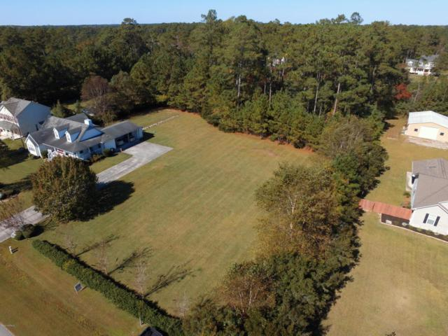 161 Longwood Drive, Stella, NC 28582 (MLS #11504519) :: The Oceanaire Realty