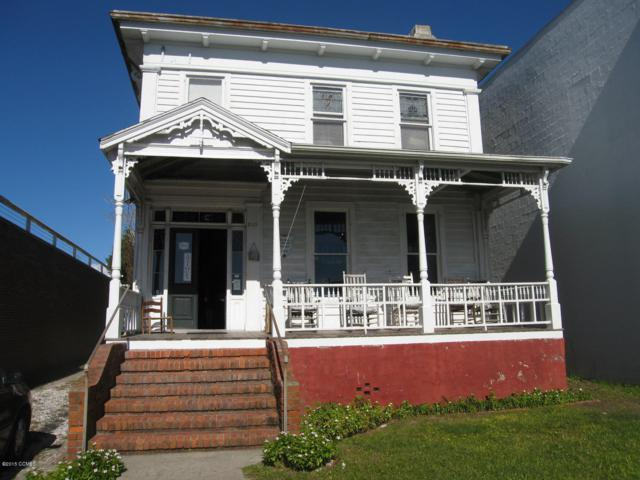 511 Front Street, Beaufort, NC 28516 (MLS #11505232) :: Coldwell Banker Sea Coast Advantage