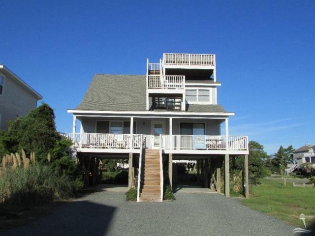 111 Windjammer Drive, Holden Beach, NC 28462 (MLS #20677426) :: Century 21 Sweyer & Associates