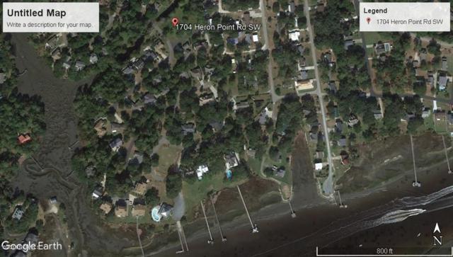 1704 Heron Point Road SW, Ocean Isle Beach, NC 28469 (MLS #20683850) :: Courtney Carter Homes
