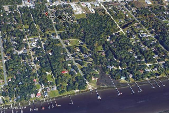 6922 13th Street SW, Ocean Isle Beach, NC 28469 (MLS #20686193) :: Donna & Team New Bern