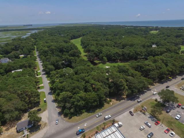 131 Country Club Drive, Oak Island, NC 28465 (MLS #20693263) :: Century 21 Sweyer & Associates