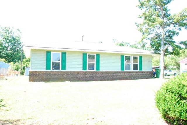 2608 Robeson Street, Wilmington, NC 28405 (MLS #30519094) :: RE/MAX Essential