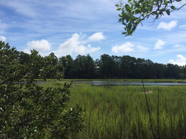 214 Point Drive, Wilmington, NC 28411 (MLS #30525985) :: RE/MAX Essential