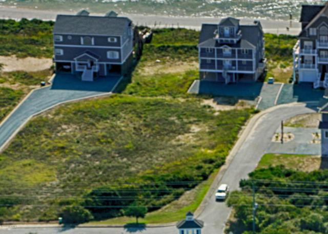 Lot 20 Hampton Colony Circle, North Topsail Beach, NC 28460 (MLS #40205603) :: Century 21 Sweyer & Associates