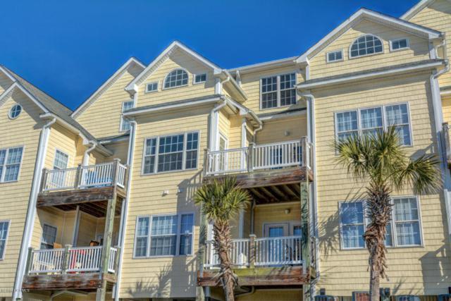 213 Summerwinds Place #213, Surf City, NC 28445 (MLS #40206891) :: Century 21 Sweyer & Associates