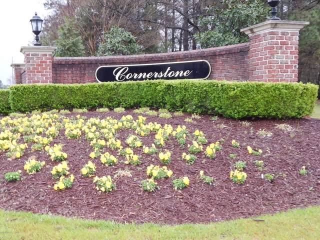 2107 Cornerstone Drive, Winterville, NC 28590 (MLS #50090781) :: David Cummings Real Estate Team