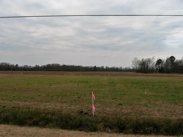 2848 Askew Road, Farmville, NC 27828 (MLS #50119848) :: Century 21 Sweyer & Associates