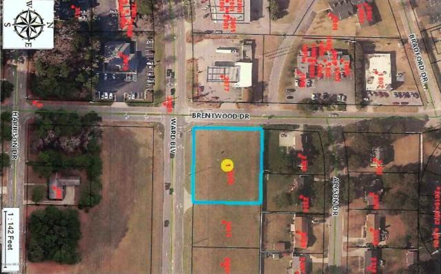 2901 Ward Boulevard, Wilson, NC 27893 (MLS #60040470) :: The Keith Beatty Team