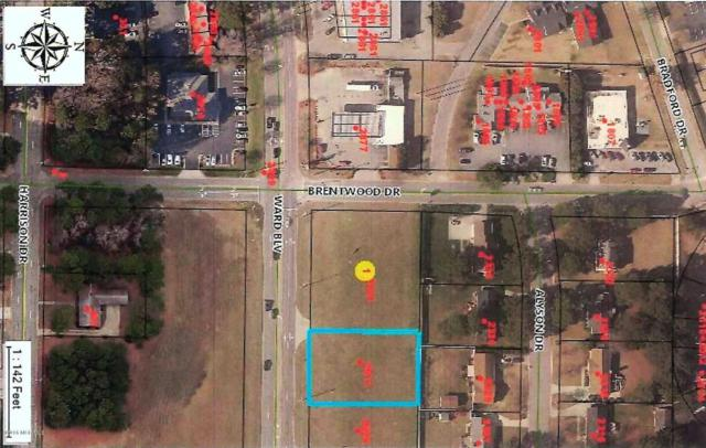 2917 Ward Boulevard, Wilson, NC 27893 (MLS #60046258) :: The Keith Beatty Team