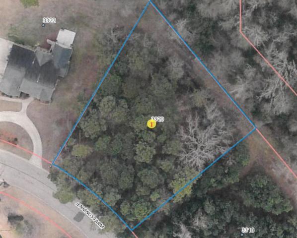 3322 Jennings Farm Drive NW, Wilson, NC 27896 (MLS #60052821) :: Century 21 Sweyer & Associates
