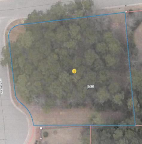 3405 Belle Meade Drive NW, Wilson, NC 27896 (MLS #60052823) :: Century 21 Sweyer & Associates