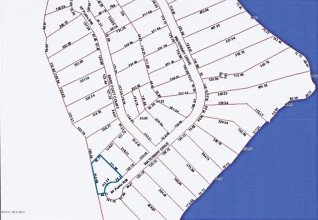 148 Waterway Drive, Havelock, NC 28532 (MLS #90096549) :: Century 21 Sweyer & Associates