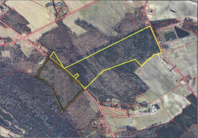 N/A River (South Side) Road, Grifton, NC 28530 (MLS #90101945) :: Donna & Team New Bern