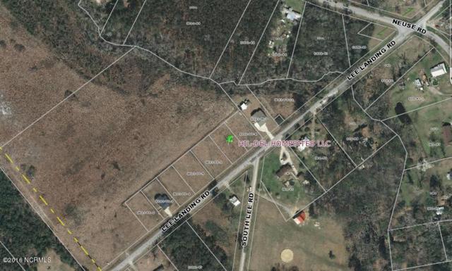 974 Lee Landing Road, New Bern, NC 28560 (MLS #90103178) :: Century 21 Sweyer & Associates