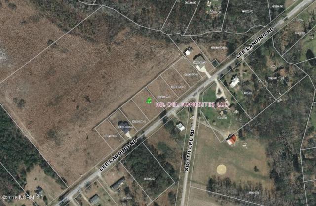 1008 Lee Landing Road, New Bern, NC 28560 (MLS #90103179) :: Century 21 Sweyer & Associates