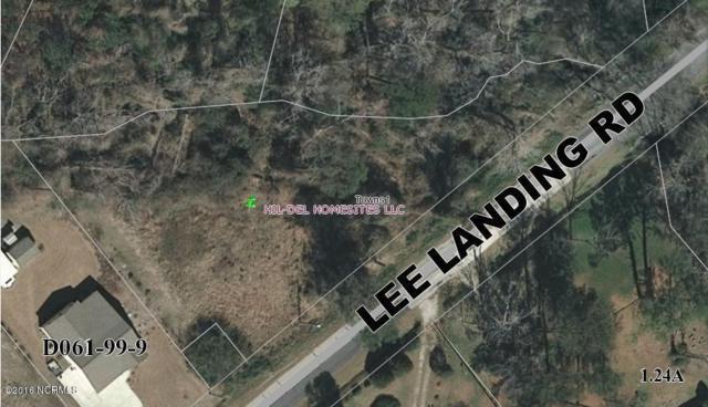 926 Lee Landing Road, New Bern, NC 28560 (MLS #90103182) :: Century 21 Sweyer & Associates