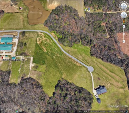 7 Summerlea Place Road, Rocky Mount, NC 27804 (MLS #95098592) :: The Oceanaire Realty