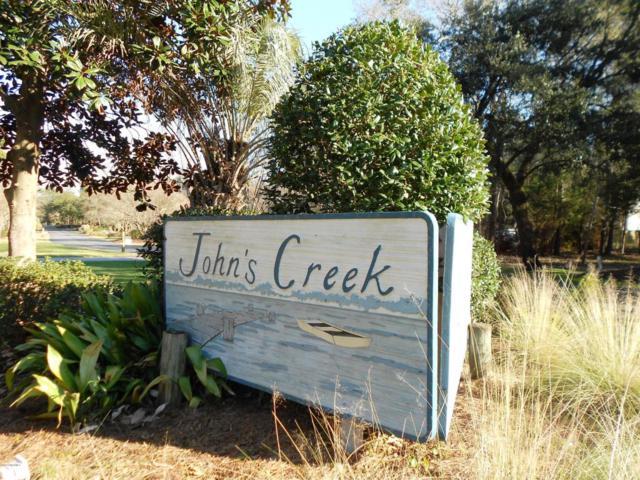 1337 Johns Creek Road, Wilmington, NC 28409 (MLS #100002447) :: Century 21 Sweyer & Associates