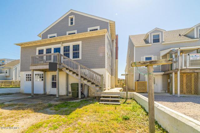 316 E Boardwalk Boulevard, Atlantic Beach, NC 28512 (MLS #100002993) :: Century 21 Sweyer & Associates