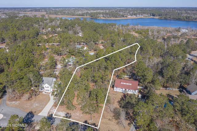 504 Oak Pond Point, Hubert, NC 28539 (MLS #100005951) :: Stancill Realty Group