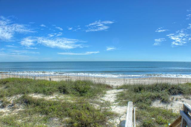 103 Roosevelt Drive, Pine Knoll Shores, NC 28512 (MLS #100007071) :: RE/MAX Essential