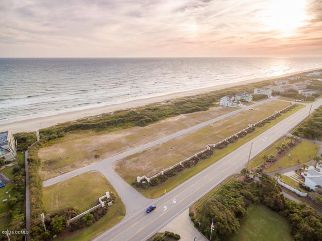 127 Roosevelt Drive, Pine Knoll Shores, NC 28512 (MLS #100007112) :: RE/MAX Essential