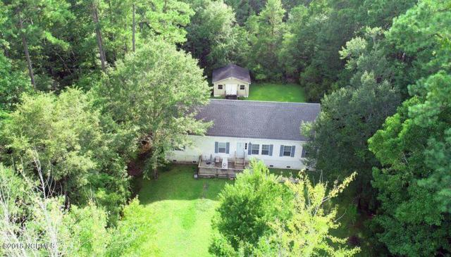 299 Anchor Road, Beaufort, NC 28516 (MLS #100010153) :: Chesson Real Estate Group