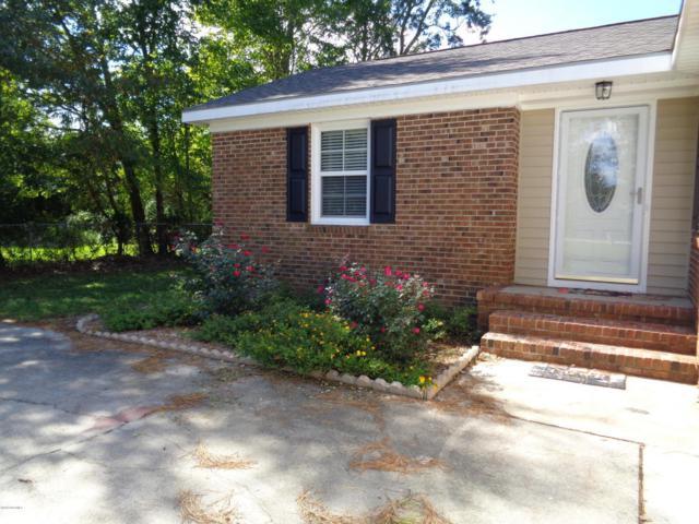 107 Smith Circle, Havelock, NC 28532 (MLS #100012737) :: Century 21 Sweyer & Associates