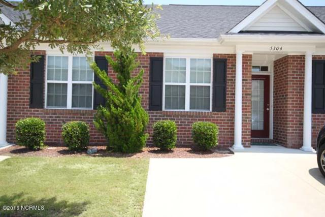 5304 Christian Drive, Wilmington, NC 28403 (MLS #100015174) :: Vance Young and Associates