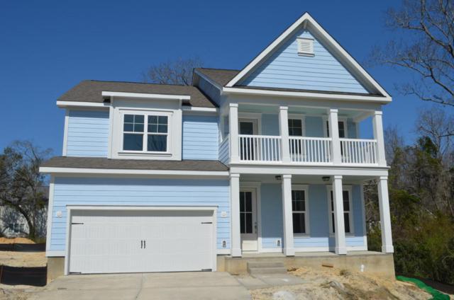 157 Great Oak Drive, Hampstead, NC 28443 (MLS #100018401) :: Century 21 Sweyer & Associates