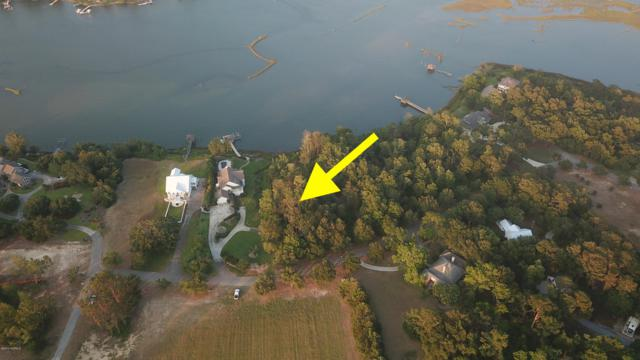 0 Ballast Point Road, Hampstead, NC 28443 (MLS #100019762) :: RE/MAX Elite Realty Group