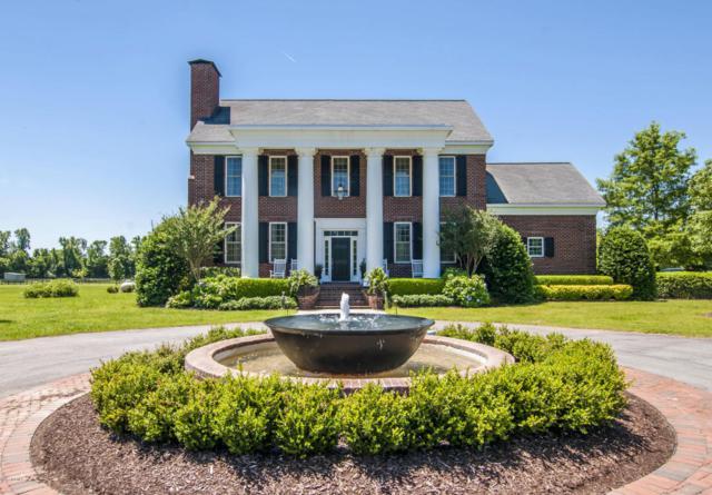 1760 Taylor Road, Farmville, NC 27828 (MLS #100020566) :: Donna & Team New Bern