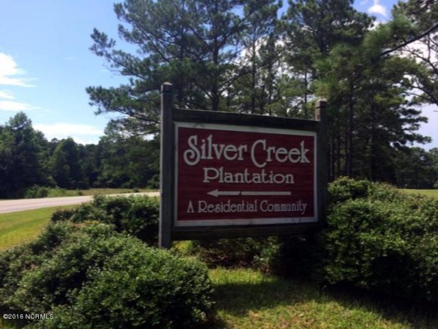 313 Silver Creek Landing Road, Swansboro, NC 28584 (MLS #100021273) :: Century 21 Sweyer & Associates