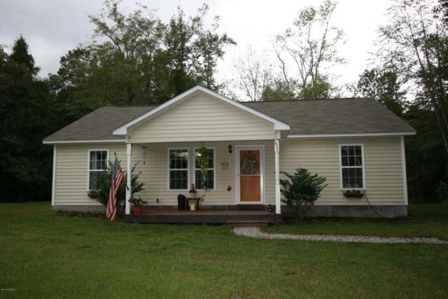 1477 Murrill Hill Road, Jacksonville, NC 28540 (MLS #100021434) :: Century 21 Sweyer & Associates