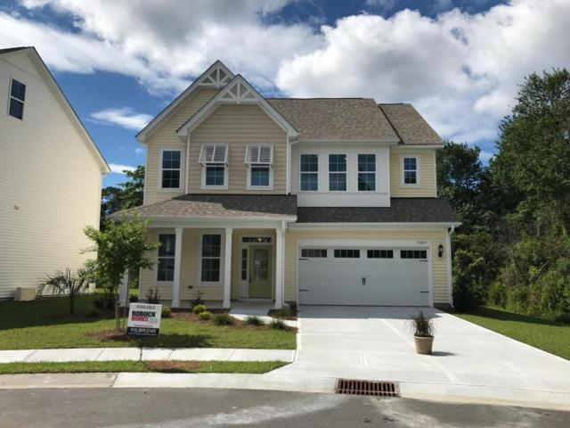 5007 Laurenbridge Lane, Wilmington, NC 28409 (MLS #100021828) :: Century 21 Sweyer & Associates