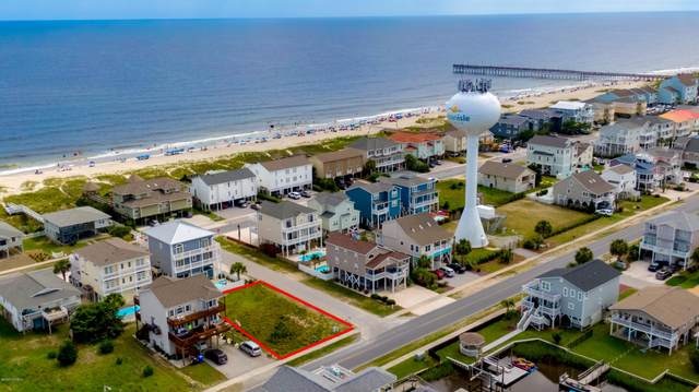 62 E Second Street, Ocean Isle Beach, NC 28469 (MLS #100023235) :: Vance Young and Associates