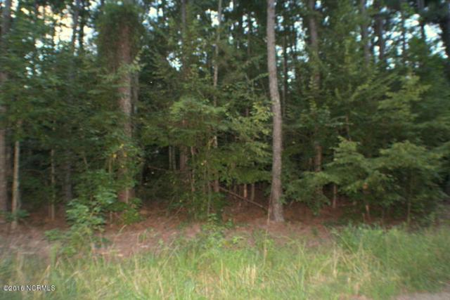 2 Woodberry Drive, Grimesland, NC 27837 (MLS #100023752) :: Century 21 Sweyer & Associates