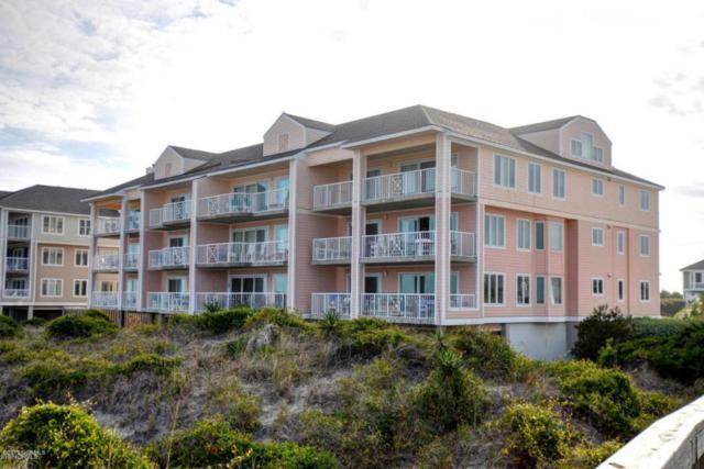2502 N Lumina Avenue 2D, Wrightsville Beach, NC 28480 (MLS #100024129) :: Century 21 Sweyer & Associates