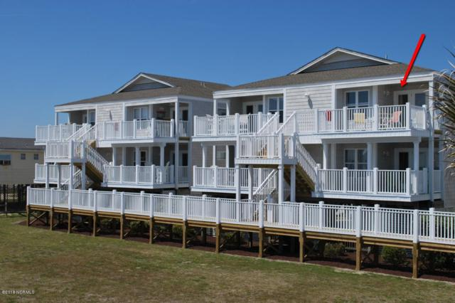 433 Ocean Boulevard W A, Holden Beach, NC 28462 (MLS #100026289) :: Courtney Carter Homes