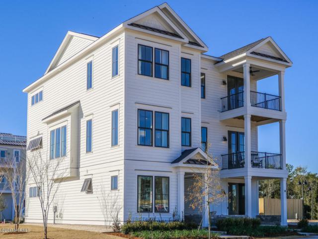 10 Hobie Run, Wilmington, NC 28412 (MLS #100030054) :: David Cummings Real Estate Team